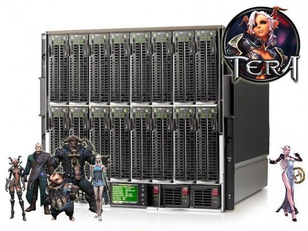 Переезд сервера.