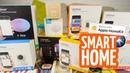 Обзор LifeSmart - умный дом с Apple HomeKit и Siri!