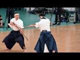 Kashima Shinto-ryu Kenjutsu - 37th Nippon Kobudo Embutakai at the Nippon Budokan