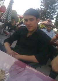 Farid Yusifli, id220200519