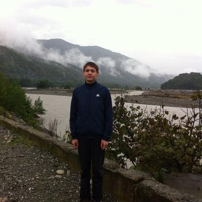 Антон Кудряшов, 5 марта , Брянск, id59817912