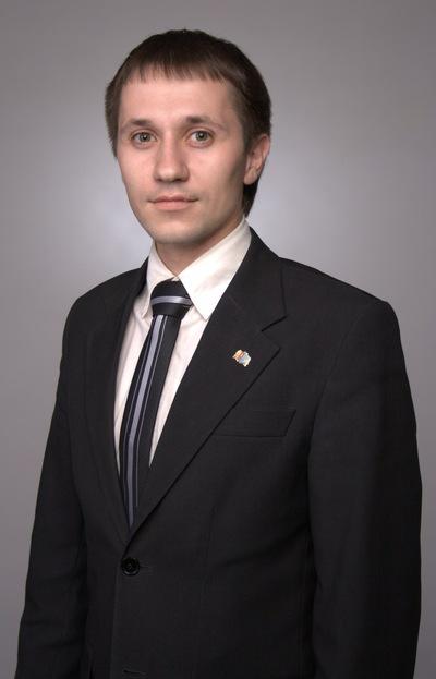 Александр Касьяненко, 21 сентября 1983, Донецк, id36202043
