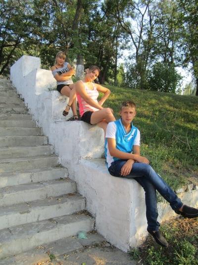 Дмитрий Кароль, 21 июля , Николаев, id151332612