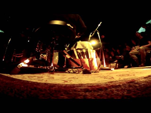 Daniel Lanois | Fire