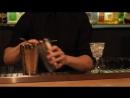MORZE bar