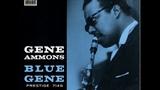 Gene Ammons - Blue Gene (1958) (Full Album)