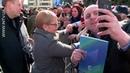 Юлія Тимошенко на мітингу в Ужгороді