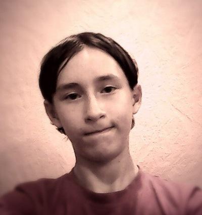 Михаил Гаврилец, 23 ноября 1999, Красноярск, id222249215
