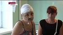 Украинские менты зверско изнасиловали девушку