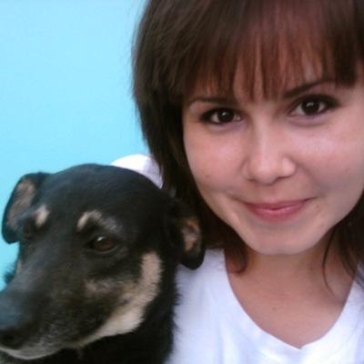Сабина Тимкаева, 11 апреля , Тюмень, id219762492