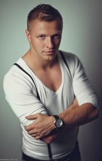 Макс Аврамов, 25 июня , Николаев, id205739826