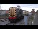 Trains at Princes Risborough 08/12/18