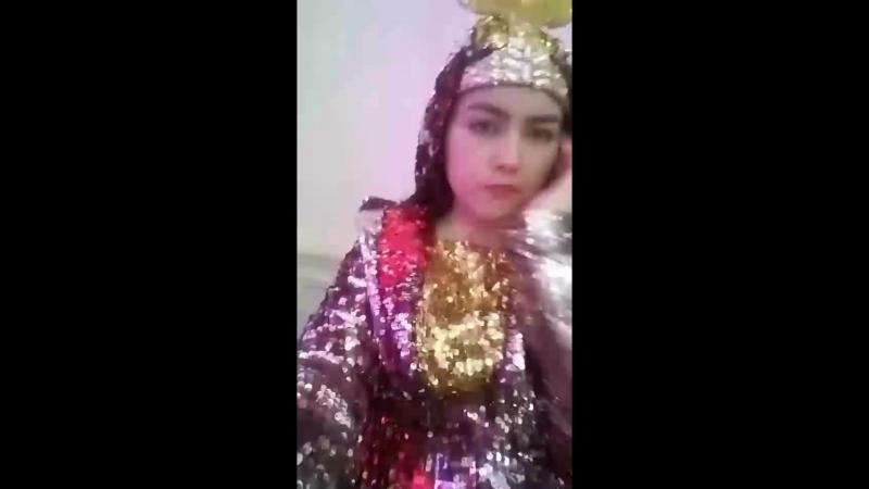 Нурайлым Мейрбек - Live
