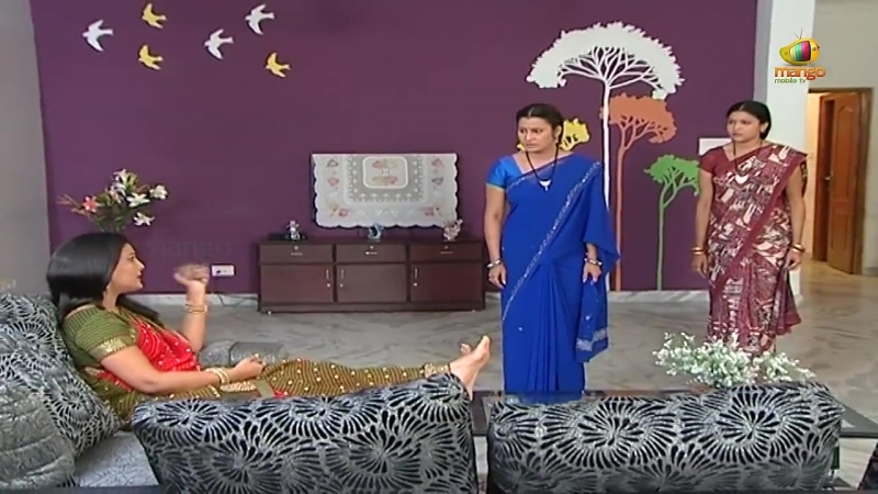 Indian Woman Humiliating with Soles