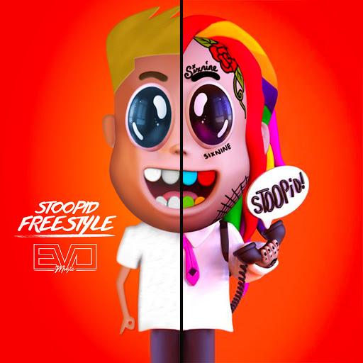 EVO альбом Stoopid Freestyle