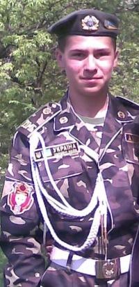 Станислав Калиберда, 15 октября , Санкт-Петербург, id135249406