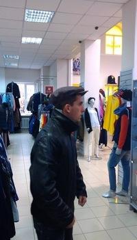Александр Мациевський, 2 июня , Винница, id90416569