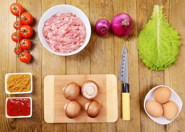Как быстрее готовить и оставлять кухню чистой
