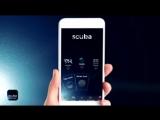 Scuba Calendar - новое приложение для iPhone