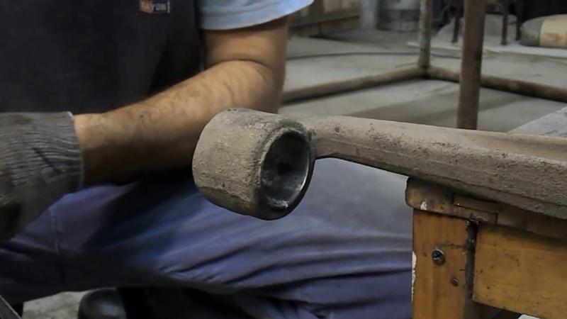 Фольцваген Т4 замена саленблоков переднего рычага.