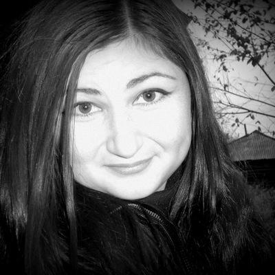 Екатерина Лехнович, 26 ноября 1992, Москва, id183133615