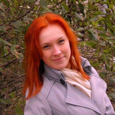 Татьянка Кирющенко, 20 августа , Екатеринбург, id19923281