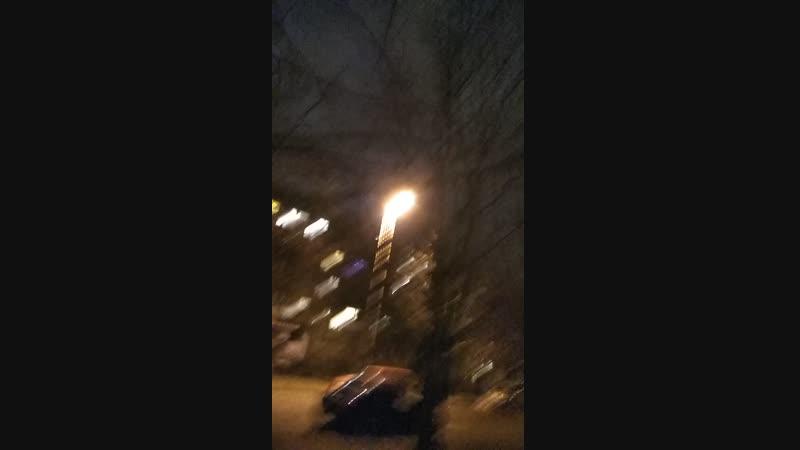 НЛО над Калининградом?Реально какая-то странная хрень.