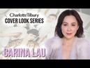 Carina Lau Vogue China Cover Look Makeup Tutorial Charlotte Tilbury
