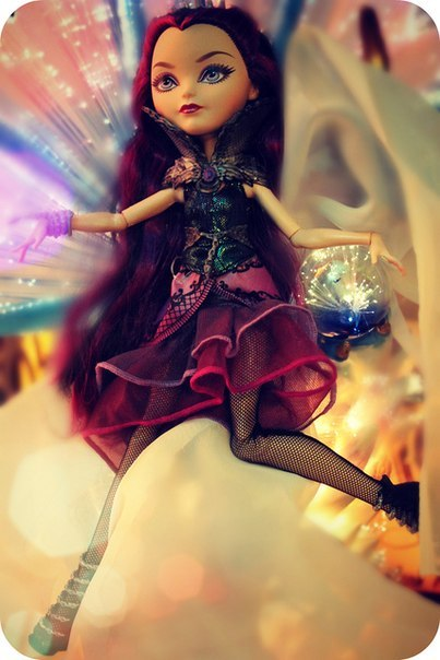 Фото кукол ever after high