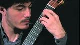 Gabriel Bianco - J.S. Bach Violin Sonata No. 2 (BWV 1003)