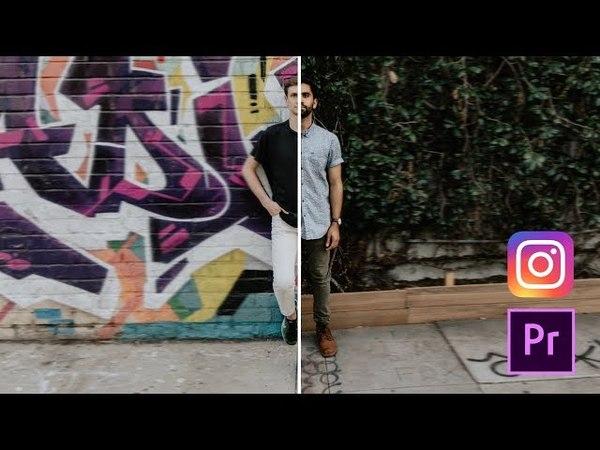 NEW Orbiting Hyperlapse Trick for Instagram / Vlogs
