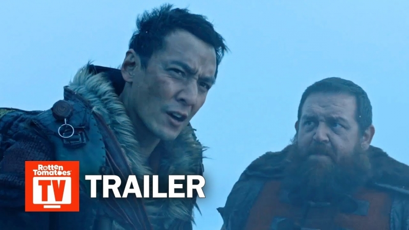 Into the Badlands S03E05 Preview | Carry Tiger to Mountain | Rotten Tomatoes TV