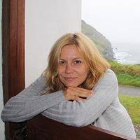 Natasha Ilicheva