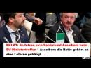 EKLAT So fetzen sich Salvini und Asselborn beim EU-Ministertreffen