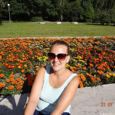 Анна Платонова, 20 мая 1986, Москва, id30908495