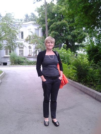 Марина Бакаулова, 1 мая 1960, id213995299