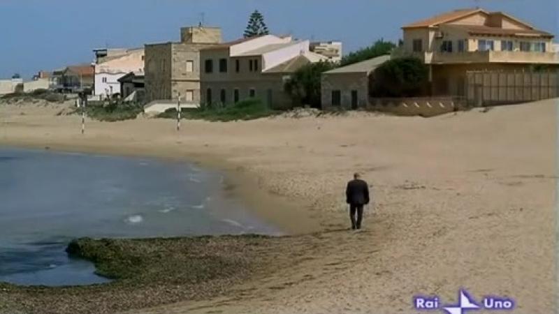 Il commissario Montalbano - La pista di sabbia