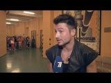 Сергей Лазарев: хочу сломать стереотип, будто поп-артисты не поют живьём