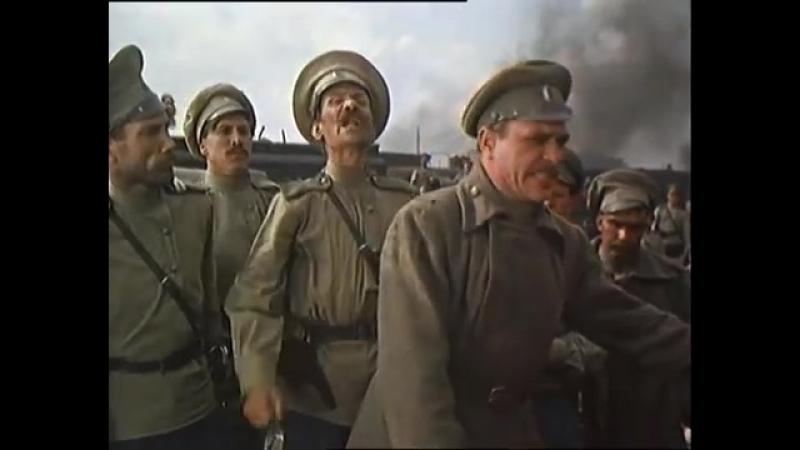 Тихий Дон - (2 серия) (1957)