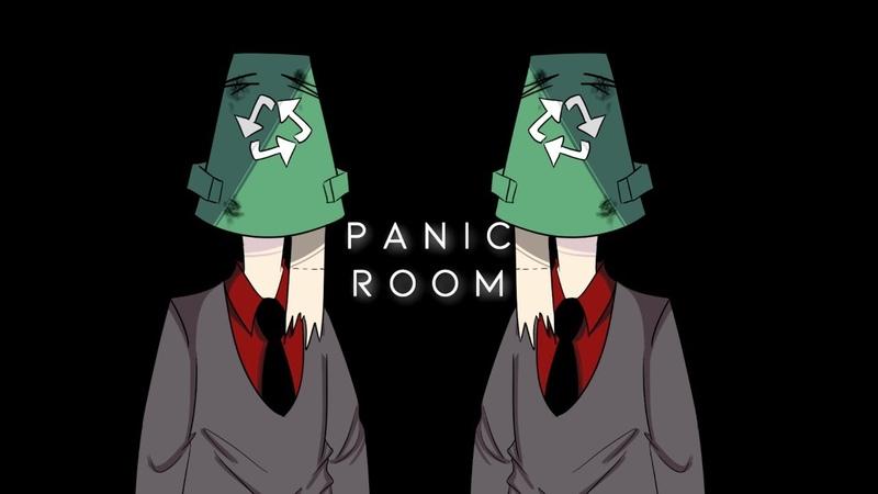 【VILLAINOUS】panic room || DR. FLUG