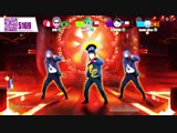 Just Dance Now- Bang Bang Bang - 5 stars