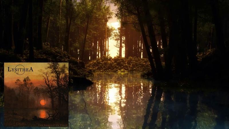 Lysithea - The Forgotten Place EP (Full Album - 2014)