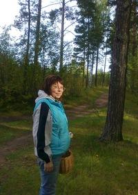 Светлана Карманова