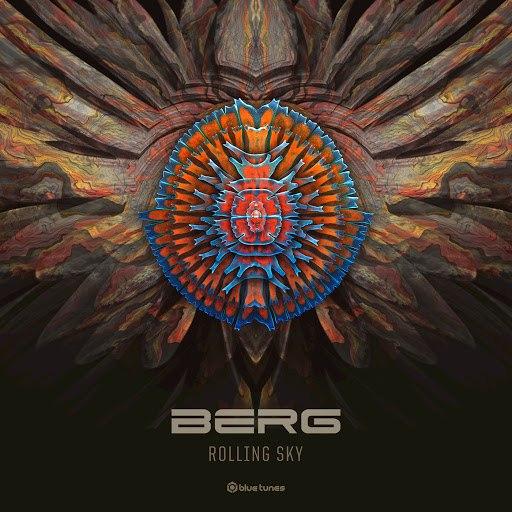 Berg альбом Rolling Sky