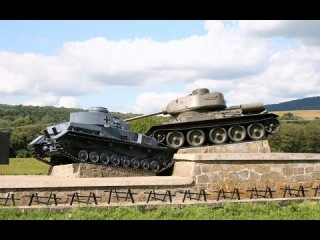 Фан-мувик World of tanks. №1 КВ-5.