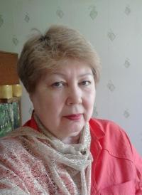 Людмила Васильева, 12 февраля 1957, Сергиев Посад, id170858552