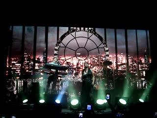 Within Temptation - Shot in the Dark (Live in Nizhny Novgorod, 17.10.2018)