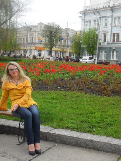 Светлана Пухальская