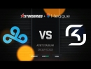 STARSERIES & I-LEAGUE AT&T STADIUM | CLOUD9 - SK GAMING |