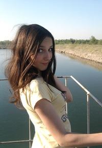Алина Тёмина